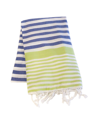 Journey Turkish Towel by Splash Swim Goggles - Beach, Pool and Travel Peshtemal - Splash Swim Goggles