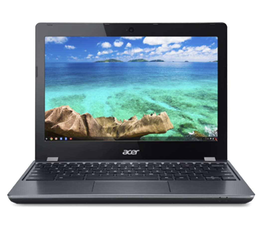 Acer Chromebook C740-C66N 11.6-Inch Laptop
