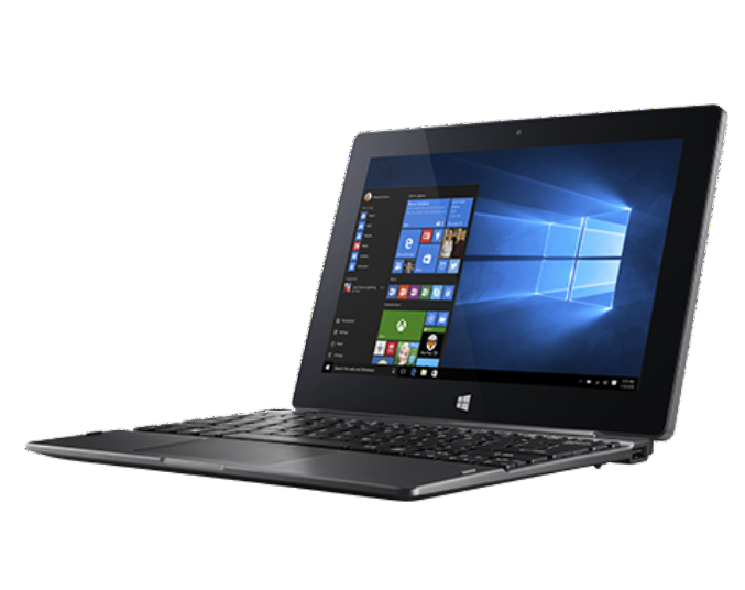 Acer Switch One 10 (SW1-011) 10.1-Inch Laptop