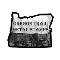 Oregon Trail Silver