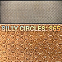 Silly Circles PREORDER