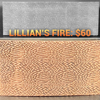 Lillian's Fire PREORDER