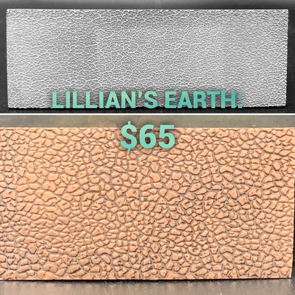 Lillian's Earth PREORDER