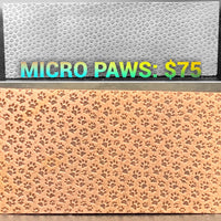 Mini Paw Prints PREORDER
