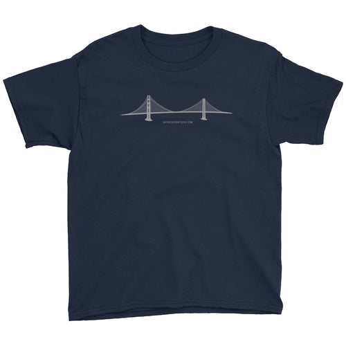 The Bridge Youth Shirt