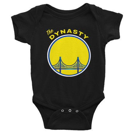 The Dynasty Kids Shirt