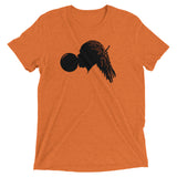 Giant Bubble Mens Triblend Shirt