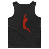 The Catch Mens Athletic Tank