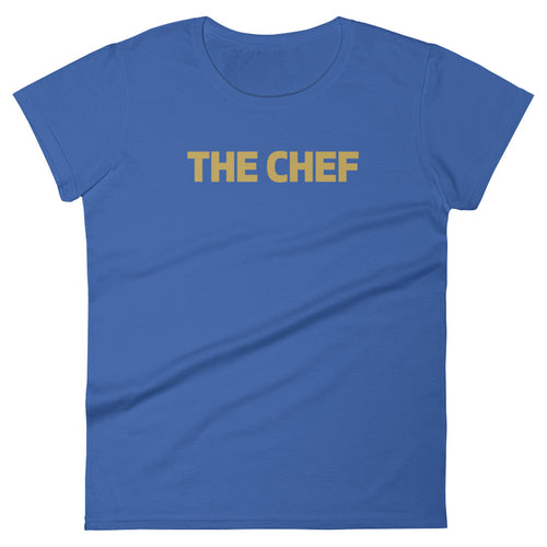 The Chef Ladies Tee