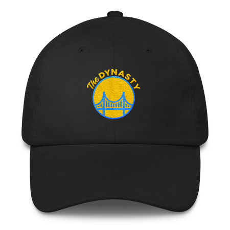 The Town Dynasty Dad Hat