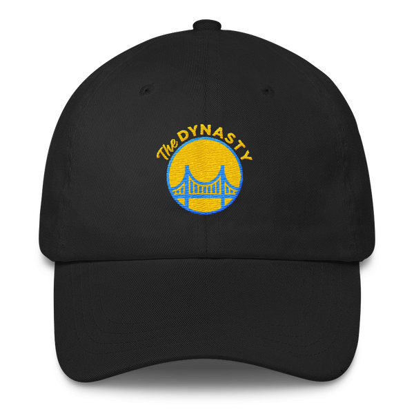 The Dynasty Dad Hat