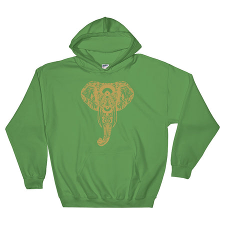 Oaktown Elephant Mens Shirt
