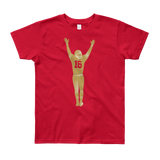 Touchdown Youth Shirt