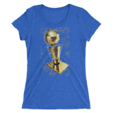 Choices Remix Ladies Triblend Tee