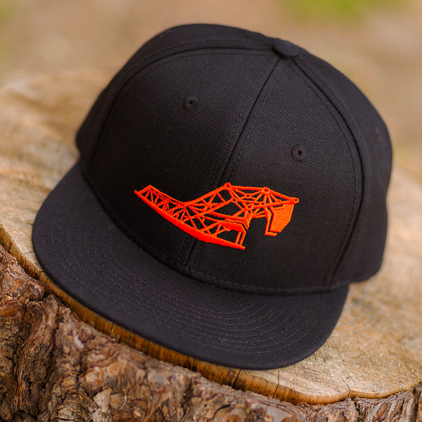 Lefty O'Doul Bridge Snapback