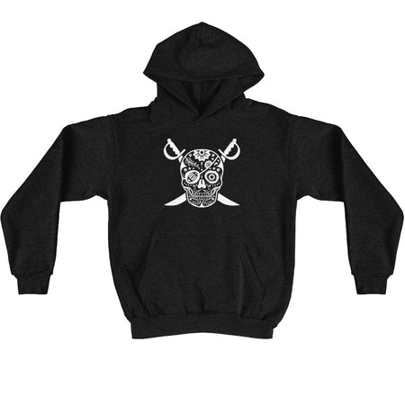 The Catch Hoodie