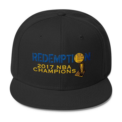 Redemption Snapback