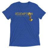 Redemption Mens Triblend Shirt