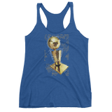 Choices Remix Ladies Triblend Tank