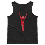 Touchdown Mens Athletic Tank