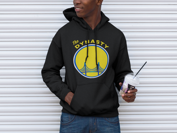 The Dynasty Hoodie