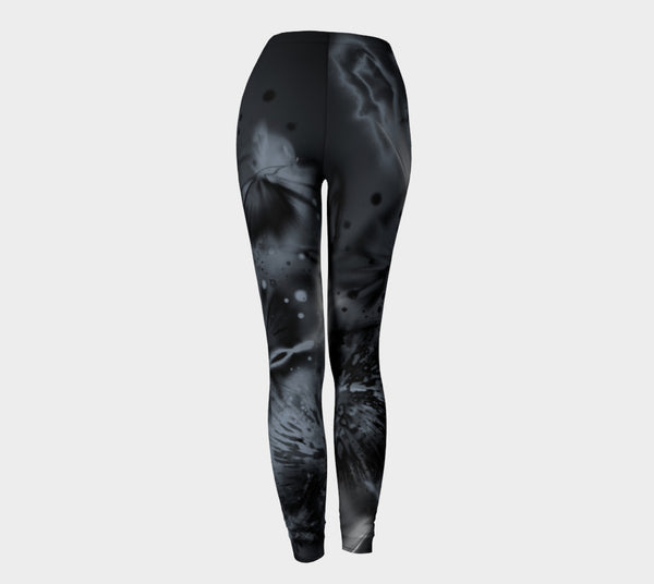 Raiders Galaxy Leggings