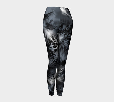 49ers Galaxy Leggings