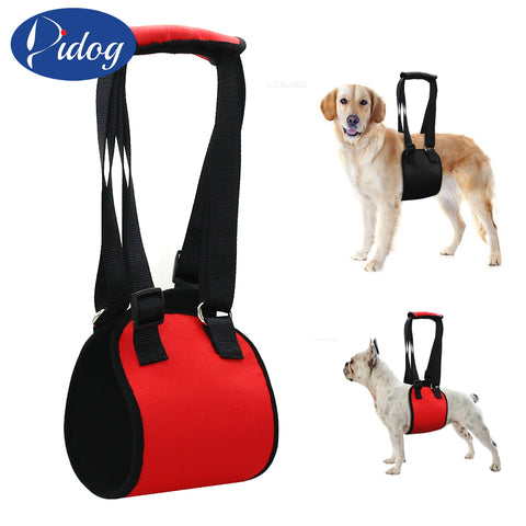 Nylon Dog Lift Harness For Canine Aid Lifting Vest