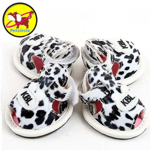 2017 petcircle new arrival pet dog shoes
