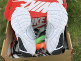 Polar opposite white OR black replica UA Virgil Abloh off-white x Nike Air Presto sneaker