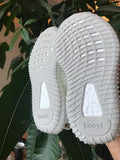 TODDLER KIDZ ADIDAS YEEZY BOOST 350 V2 REAL BOOSTS TRIPLE WHITE,- Aesthetic best website to buy quality replica ua adidas yeezy boost 350 v1 and v2 sneakers