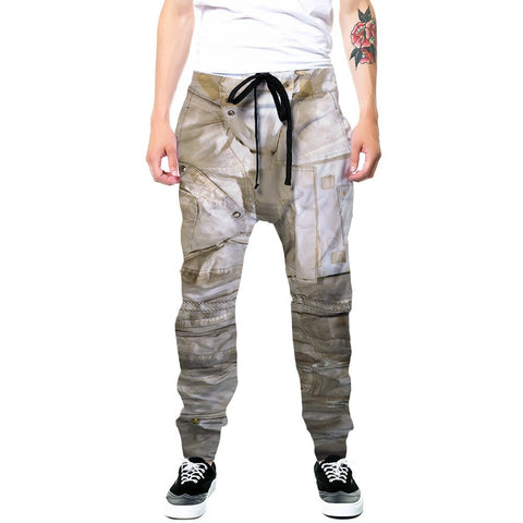 Astronaut Suit Joggers,- Aesthetic best website to buy quality replica ua adidas yeezy boost 350 v1 and v2 sneakers