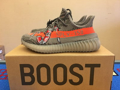 CUSTOM SNAKE ADIDAS YEEZY BOOST V2 BELUGA RED,- Aesthetic best website to buy quality replica ua adidas yeezy boost 350 v1 and v2 sneakers