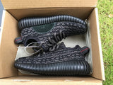 KIDZ ADIDAS YEEZY BOOST 350 V1 REAL BOOSTS PIRATE BLACK,- Aesthetic best website to buy quality replica ua adidas yeezy boost 350 v1 and v2 sneakers