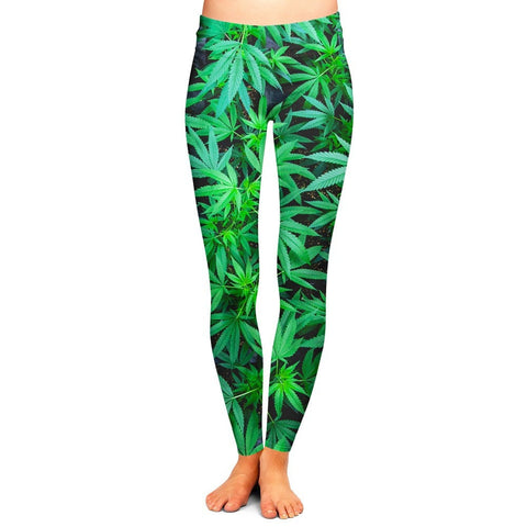 Weed Leggings,- Aesthetic best website to buy quality replica ua adidas yeezy boost 350 v1 and v2 sneakers