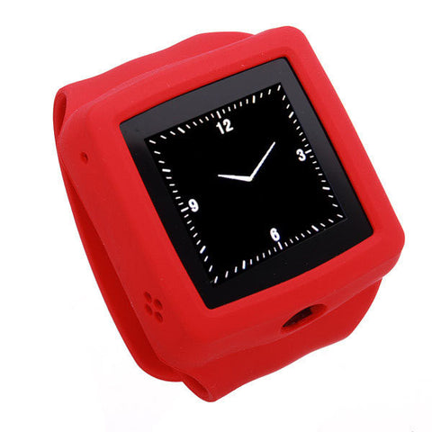 E-book Bluetooth TFT Touch Screen Mobile Phone Watch,- Aesthetic best website to buy quality replica ua adidas yeezy boost 350 v1 and v2 sneakers