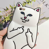 ripNdip middle finger phone case -yeezy boostv2-rolex-replica watch-patek-philippe