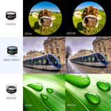 easy CLIP ON SMARTPHONE CAMERA LENS KIT with 180 degree fisheye + 0.36X wide angle + 20x macro lens,- Aesthetic best website to buy quality replica ua adidas yeezy boost 350 v1 and v2 sneakers