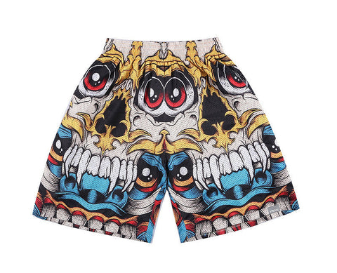Crazy summer shorts,- Aesthetic best website to buy quality replica ua adidas yeezy boost 350 v1 and v2 sneakers