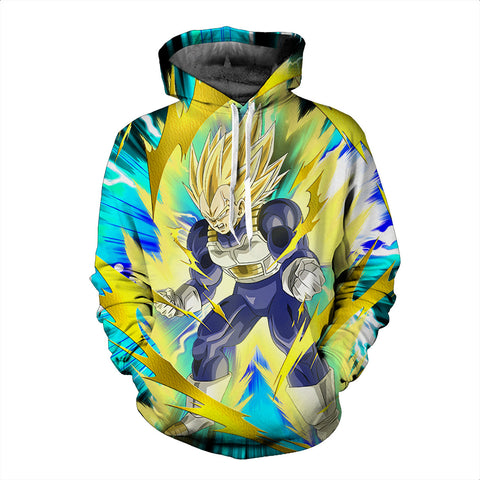 Dragon Ball Z Hoodie 1,- Aesthetic best website to buy quality replica ua adidas yeezy boost 350 v1 and v2 sneakers