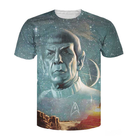 Star Trek Captain tshirt,- Aesthetic best website to buy quality replica ua adidas yeezy boost 350 v1 and v2 sneakers
