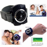 Infrared Intelligent Anti Snore Wristband Watch ULTIMATE SOLUTION TO STOP SNORING SLEEPING AID,- Aesthetic best website to buy quality replica ua adidas yeezy boost 350 v1 and v2 sneakers