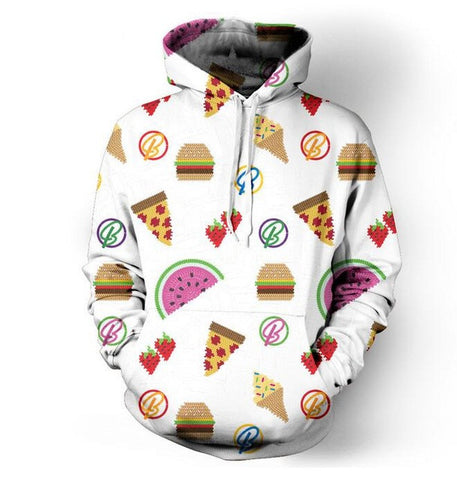 Foodlover hoodie,- Aesthetic best website to buy quality replica ua adidas yeezy boost 350 v1 and v2 sneakers