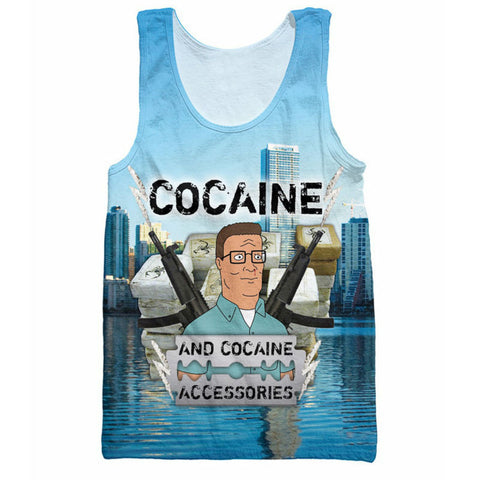 KOTH Tanktop,- Aesthetic best website to buy quality replica ua adidas yeezy boost 350 v1 and v2 sneakers
