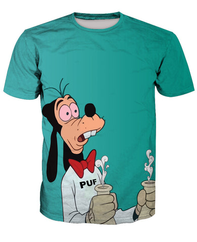 Goofy Unisex Tshirt,- Aesthetic best website to buy quality replica ua adidas yeezy boost 350 v1 and v2 sneakers