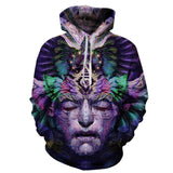 Chakra hoodie,- Aesthetic best website to buy quality replica ua adidas yeezy boost 350 v1 and v2 sneakers
