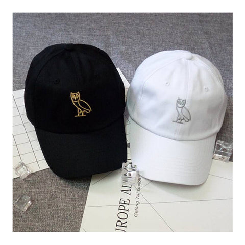 OVO Owl snapback,- Aesthetic rave party cool clotheS APPAREL replica yeezy shoes