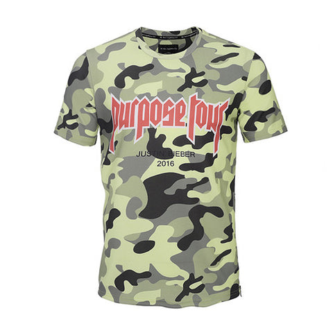 PT Camo Tshirt,- Aesthetic rave party cool clotheS APPAREL replica yeezy shoes