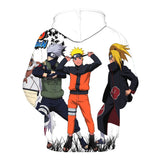 Naruto Unisex Hoodie,- Aesthetic best website to buy quality replica ua adidas yeezy boost 350 v1 and v2 sneakers