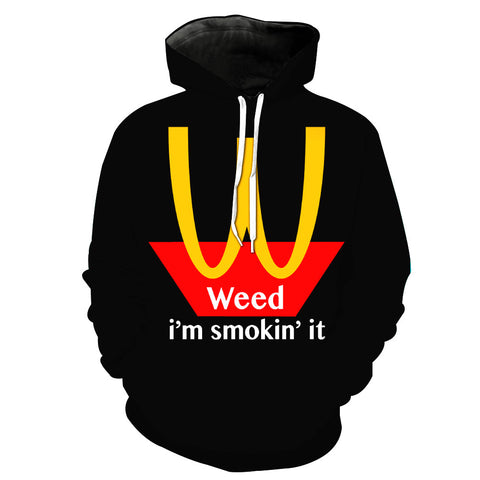 McWeed Unisex Hoodie,- Aesthetic best website to buy quality replica ua adidas yeezy boost 350 v1 and v2 sneakers